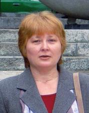 Антоанета Станиславова